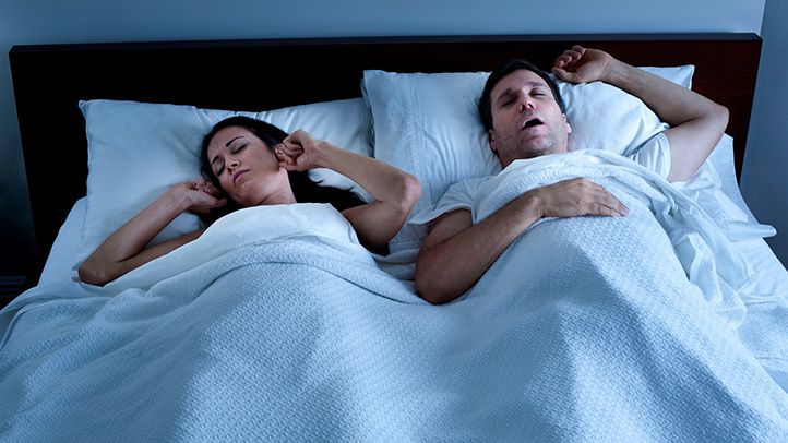 The dangers of sleep deprivation go far beyond falling asleep on the job. Learn about health conditions related to snoring and sleep disorders.