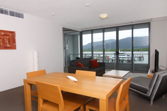 Harbour Lights in Cairns - Privately Managed from $195 p/n  Visit http://www.fnqapartments.com/accom-cairns-harbour-lights-privately-managed/  #cairnsaccomodation