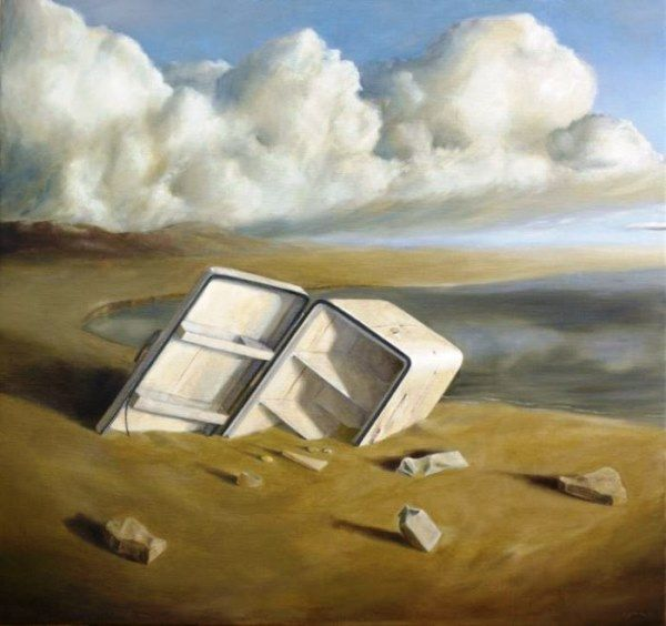 "Poetics @ GR: Χρυσὴ Καρπαθιωτάκη: ""Σημείωμα στο ψυγείο"""