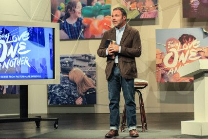 Why Mark Driscoll's fall and Mars Hill's breakup issues a warning for megastar pastors  11.5.14