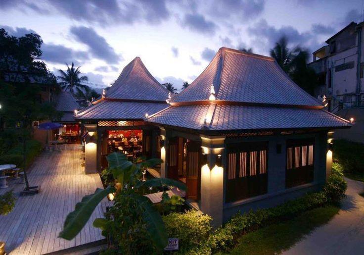 Chaweng Garden Beach Resort : Samui, Thailand