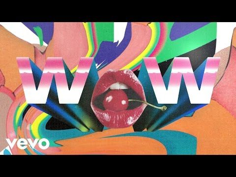 """New single """"Wow"""" available now: http://smarturl.it/BeckWow Listen on Spotify: http://smarturl.it/BeckWowSpotify Direction by Jimmy Turrell Art Direction by J..."""