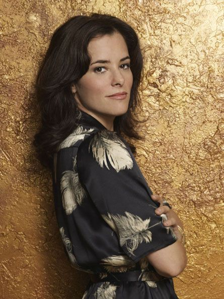 Parker Posey - eternally hilarious.