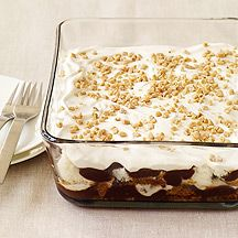 Mocha Trifle....making this for Easter so I know exactly what I can have for dessert