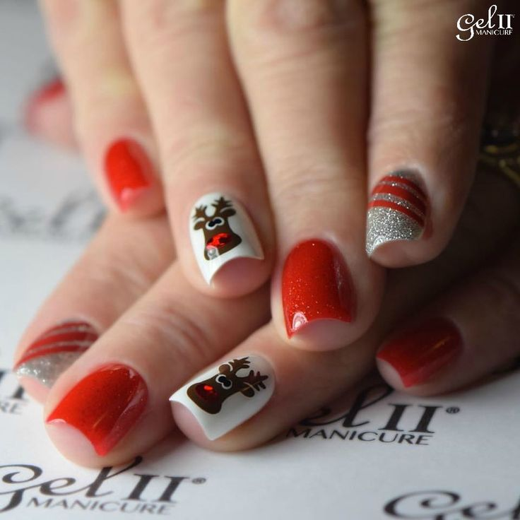 18 best Holiday Inspiration | Gel II images on Pinterest | Holiday ...
