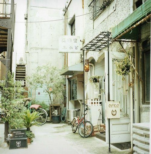 cafe #japan