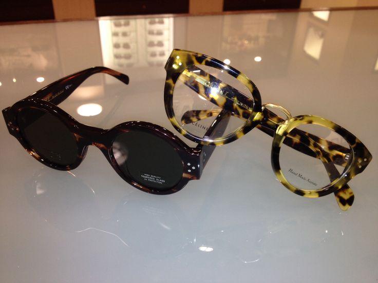 Celine sunglasses by www.lotticaonline.it