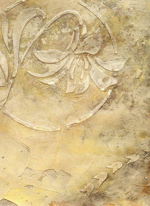 decorative faux finish for interior design