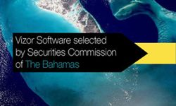 Vizor Software Selected by the Securities Commission of The Bahamas