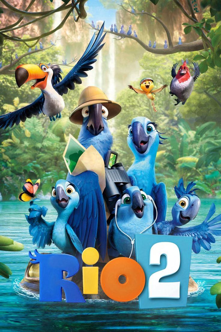 Film Rio 2 8592 Filmek Teljes Film Magyarul Rio 2 Full Movie Animated Gift Film Rio Rio 2