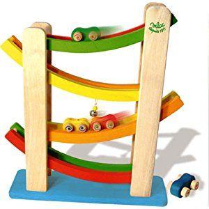 Smiling like Sunshine: Top 10 Montessori Inspired Toys