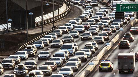 Äldre bilar är överrepresenterade i olycksstatistiken. Motormännen vill därför införa en skrotningspremie för fordon äldre än tio år.
