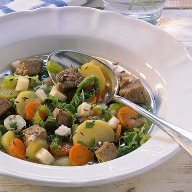 Pichelsteiner Eintopf Rezept | Küchengötter