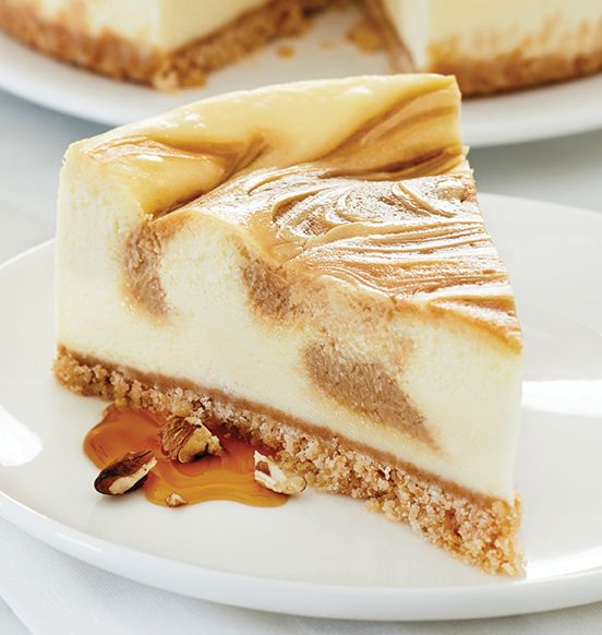 Maple Cheesecake
