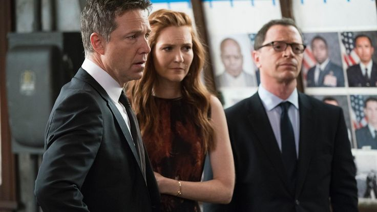 Scandal, S7E06Vampires and Bloodsuckers Spoiler Alert Last week, we left Melly(Bellamy Young)heartbroken over the death of her President but not broken, never broken,... The post Recap: Scandal Season 7, Episode 6 , Quinn Gets Married & Taylor Swift Reputation appeared first on The Scope Weekly magazine.