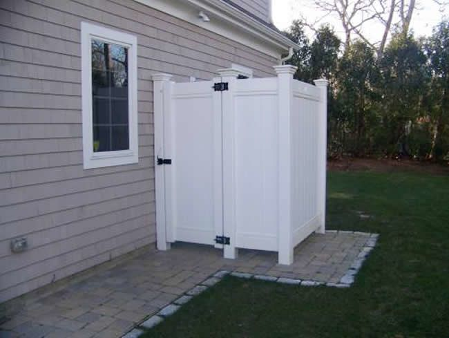 Outdoor Showers Cape Cod Ma Outdoor Shower Kits Outdoor Shower