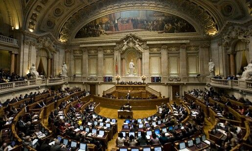 Portuguesse Parliament