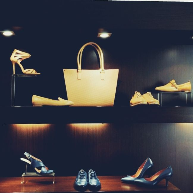 Welcome to our stores... Bags and Shoes, a paradise for women. #chaniotakis #shoes #bags #female  #fashion #love #luxury #quality #brand #greek #design #stores