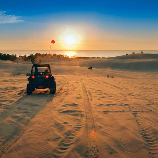 Find Your Ultimate Michigan Summer Vacation Lake Living Pinterest Silver And Sand Dunes