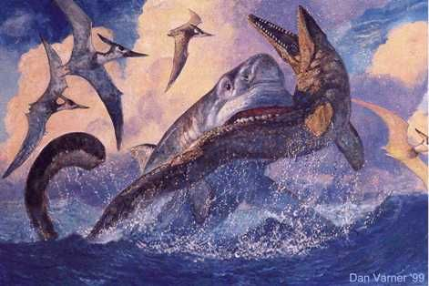 Badass of the Week: Megalodon. Damn right!!!