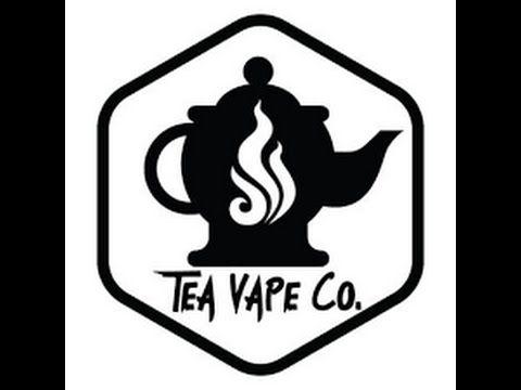 The Tea Vape Company E Liquid Review