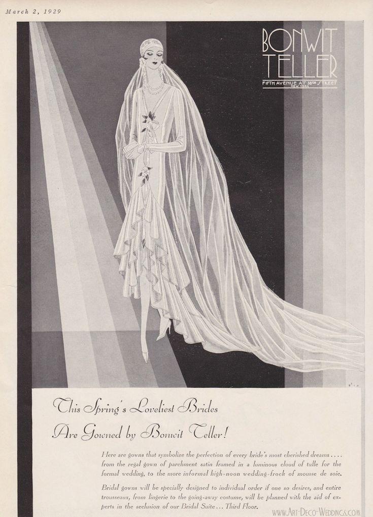 weddinggown1929