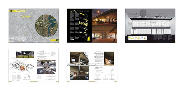NL ARCHITECTS. A8ernA. Zaanstad. The Netherlands #infrastructures #landscape #infraestructuras #paisaje  Published in The Public Chance http://aplust.net/tienda/libros/Serie%20In%20Common/THE%20PUBLIC%20CHANCE/#project-662