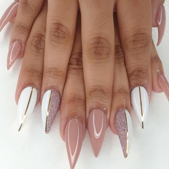 Stiletto nails – nägel