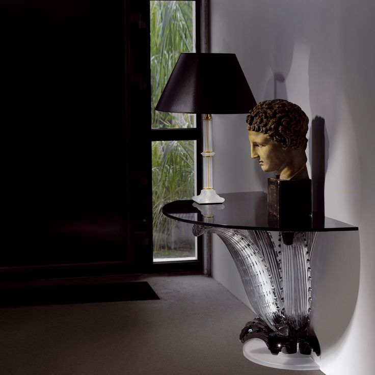 The majestic Cactus Console Table embodies the creative ...