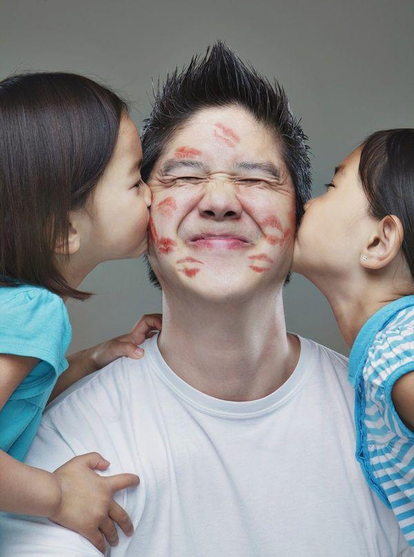 12 Creative Family Portraits - My Modern Metropolis