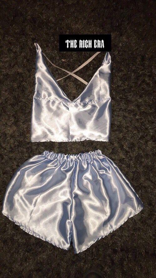 pinterest: kasha Lingerie, Sleepwear & Loungewear - http://amzn.to/2ij6tqw