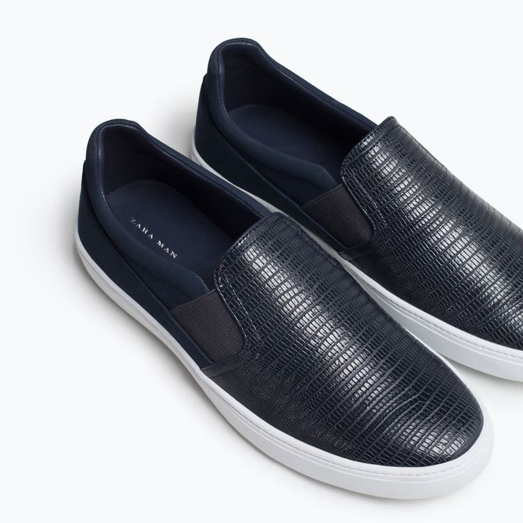 Buy Zara Mens Shoes Online India