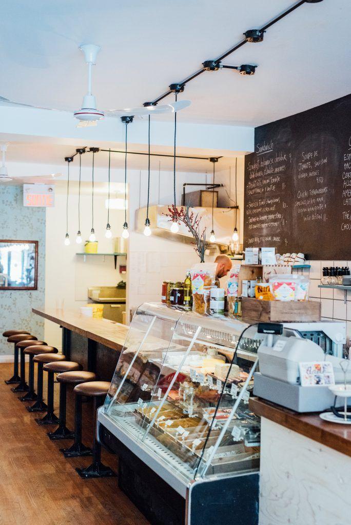 Sainte Cécile épicerie : délicieux sandwichs, brunchs et plats pour emporter