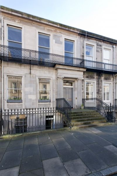 Windsor House, 23 Windsor Street, Hillside, Edinburgh | McEwan Fraser Legal |