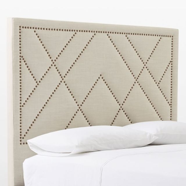 AuBergewohnlich 11 Upholstered Headboards For Easy Bedroom Elegance