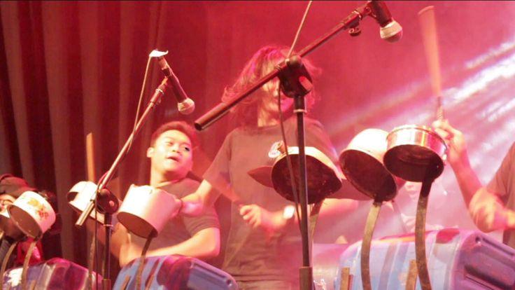 Dengan penuh antusias pihak genfm kembali mengontak Batutara Percussion, dan ternyata kita kembali di minta untuk menjadi talent perkusi barang bekas di atas panggung genfm yang lebih besar kali in…