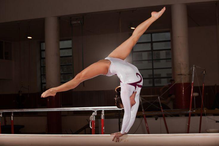 La gymnastique artistique fait-elle maigrir ?