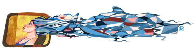 Gian Paolo La Barbera São Paulo, Brasil Confira mais trabalhos aqui. [Zupi] De onde vem seu estilo de ilustração? Quais são as suas fontes? Música, capas de disco, arte pop dos anos sessenta e sete…
