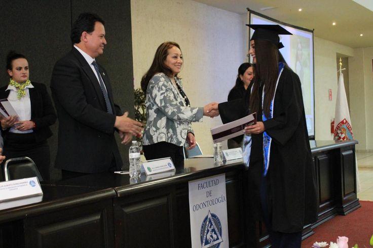 Se gradúan 53 estudiantes de la Facultad de Odontología   El Puntero