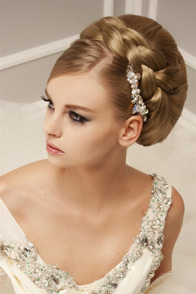 by Lori Novo | Hair - Bridal |