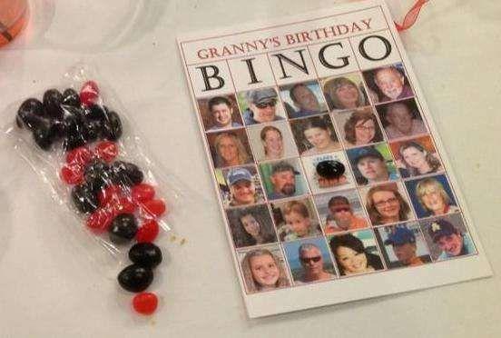 80th Birthday Party Ideas - Themes