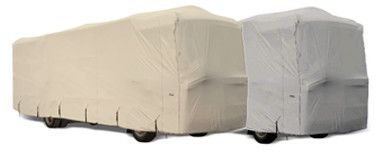 Goldline Class A RV Covers