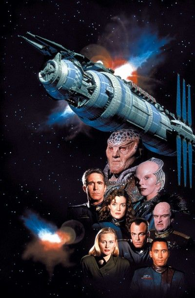 Image detail for -Babylon 5