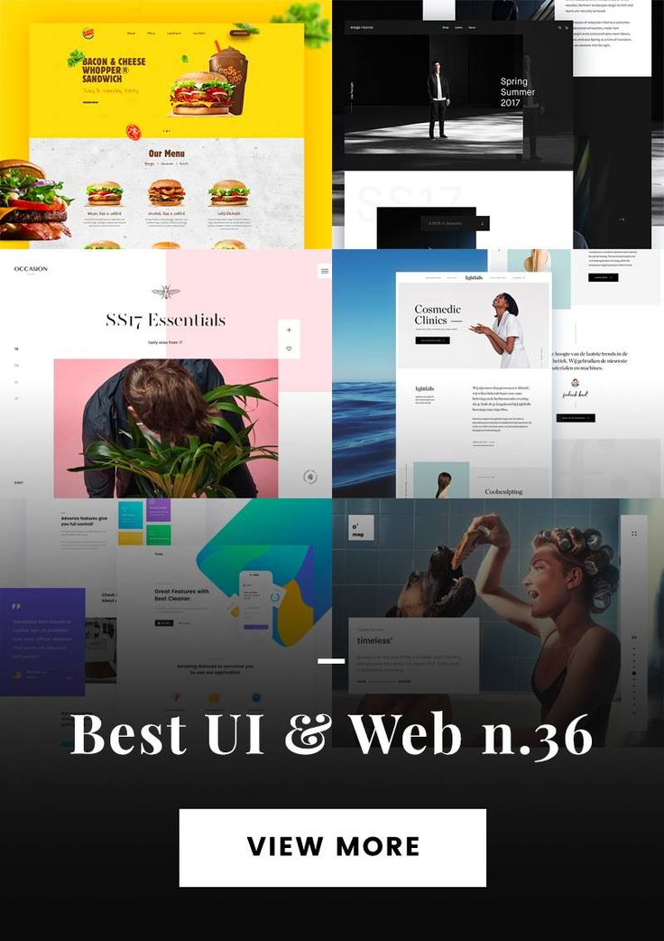 Best UI U0026 Web Design   Collection 36