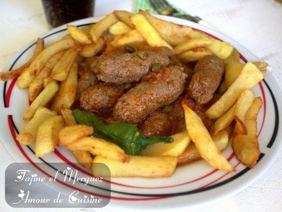 tajine-merguez--cuisine-tunisienne