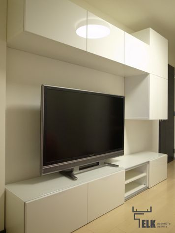 1000 ideas about ikea tv on pinterest ikea tv stand living room toy storage and ikea tv unit. Black Bedroom Furniture Sets. Home Design Ideas