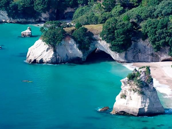 Coromandel 3 Day Private Tour from Auckland to Rotorua. Experience 3 days of spectacular scenery between Auckland and the beautiful Coromandel Peninsula and return back to Auckland via Rotorua at an additional cost. TIME Unlimited Tours