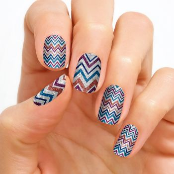 Madison Avenue Color Street Nail Polish Strips Say goodbye to nail polish! Madison Avenue Color Street Nail Polish Strips are self-stick strips that provide a long-lasting quality manicure in minutes