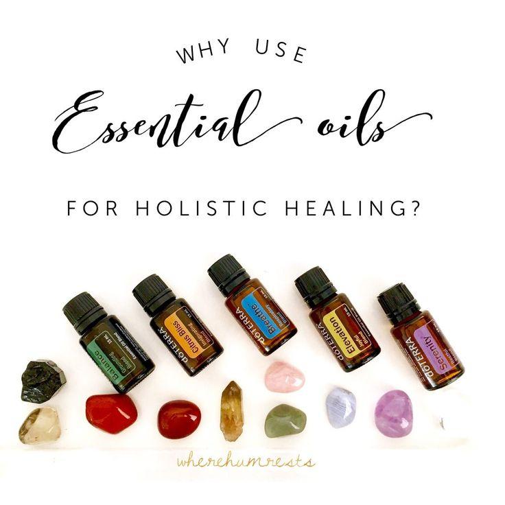 essential oils_holistic health and wellness
