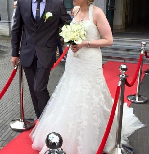Bruidsboeket met Calla